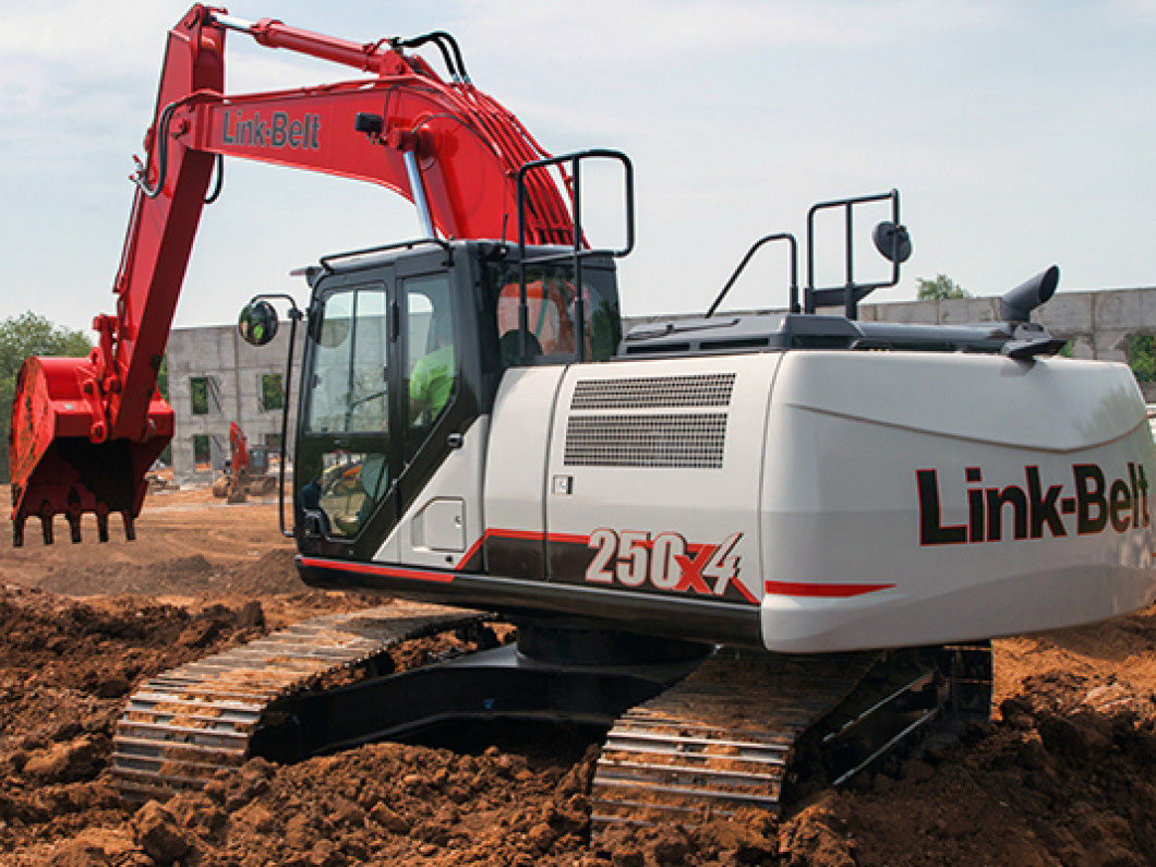 X4 machines offer greater digging power, increased lift capacities, faster cycle times and better fuel economy.