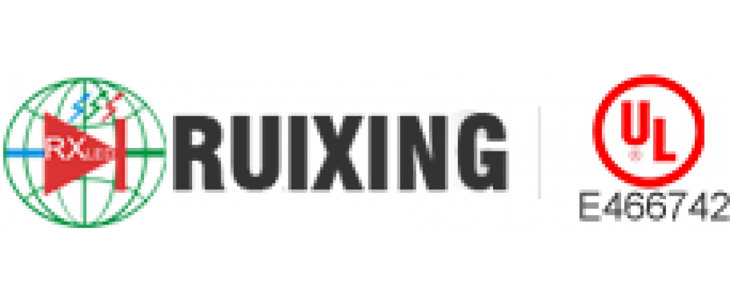 OSC Manufacturing & Equipment Service, Inc. is proud to be a licensed dealer of Ruixing Lighting equipment