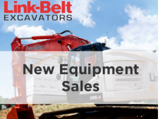 New Equipment Sales